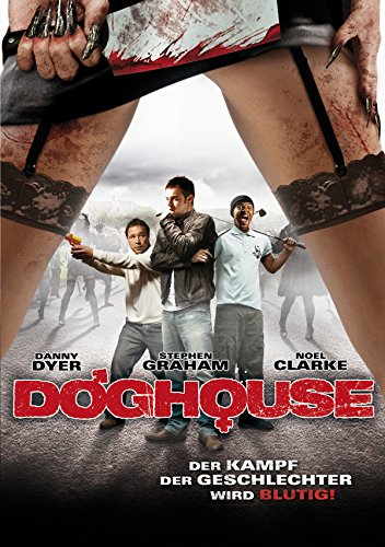 Doghouse Film