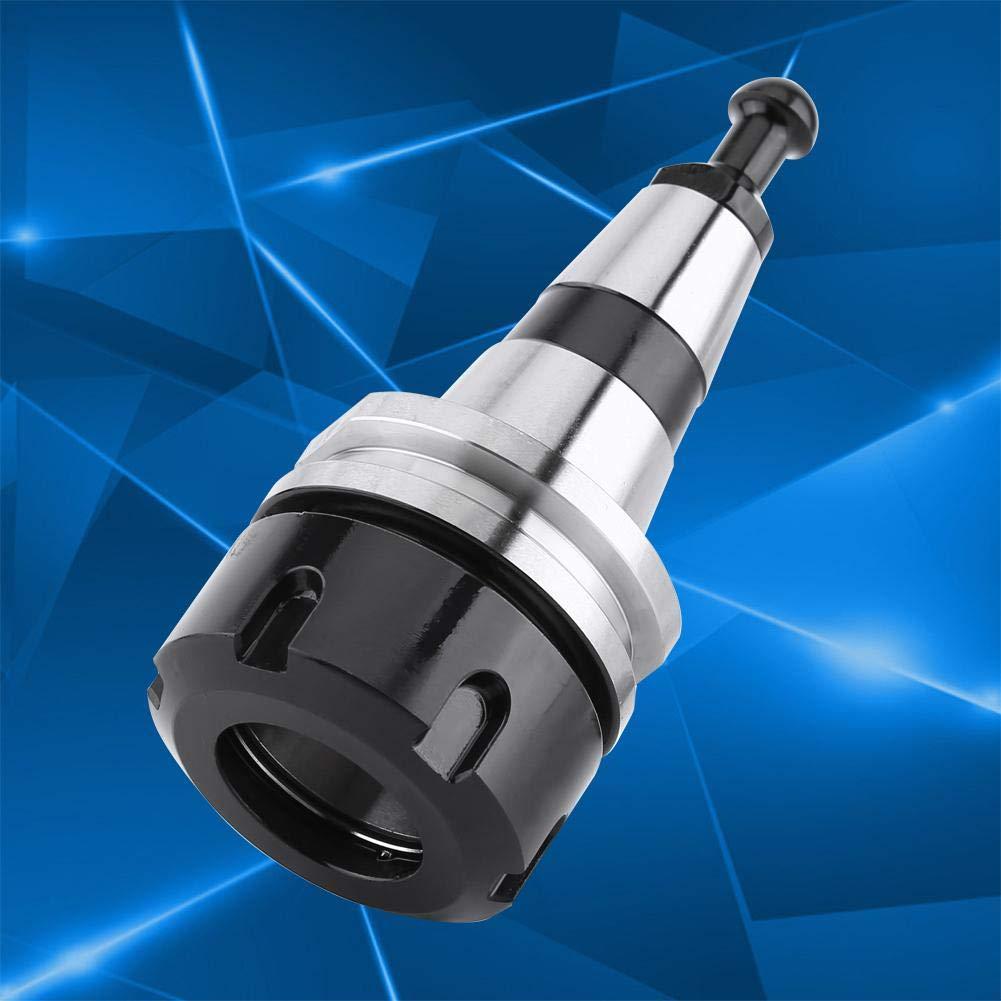 Edelstahl ISO30 ER32 Balance-Spannzangenfutter G2.5 30000RPM CNC-Fr/äsdrehmei/ßelhalter Balance-Spannzange