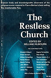 The Restless Church; a Response to the…
