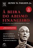 capa de À Beira Do Abismo Financeiro