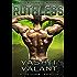 Ruthless: Sci-Fi Futuristic Romance (Cyborg Doms Book 1)
