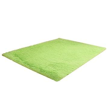 Türkei Soft Mit Flauschigen Teppiche, Solide Anti Skid Shaggy Bereich  Teppich Esszimmer Wohnzimmer Schlafzimmer