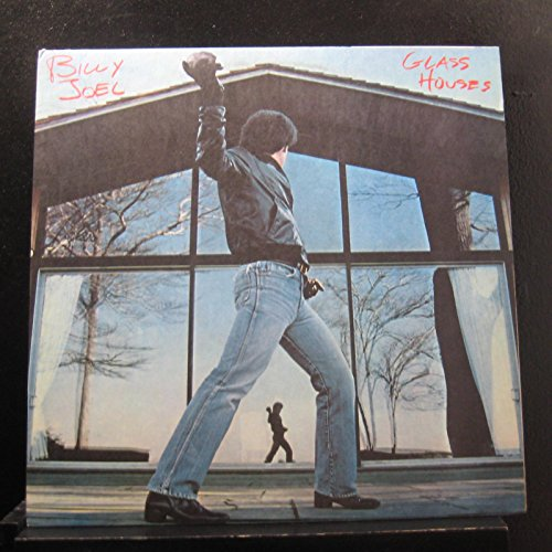 Billy Joel: Glass Houses (Original Inner Sleeve w/Lyrics) Tracklist You May Be Right. Sometimes A Fantasy. Don't Ask Me Why.It's Still Rock And Roll To Me. All For Leyna. I Don't Want To Be Alone. Sleeping With The Television On & 3 More