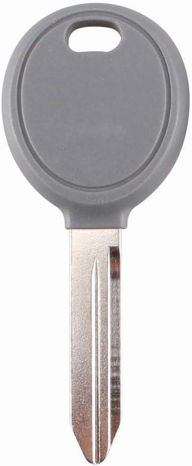 Grand Voyager TRANSPONDER chiave per Chrysler PT Cruiser Neon-Cut per la tua auto