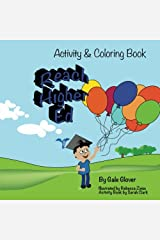 Reach Higher Ed: Activity & Coloring Book Paperback