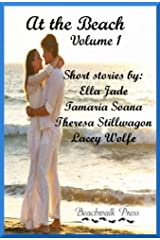 At the Beach, Volume 1 Kindle Edition