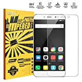 CoolPad Note 3 Glass Screen Protector, E LV CoolPad Note 3 ANTI-SHATTER Tempered Glass Screen Guard Crystal Clear HD Quality for CoolPad Note 3