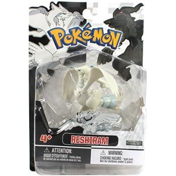 63c1c95a Jakks Pacific Pokemon Black and White Figure Single Pack Volume 1 - Reshiram