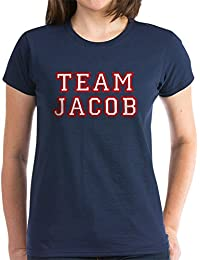 Team Jacob - Womens Cotton T-Shirt