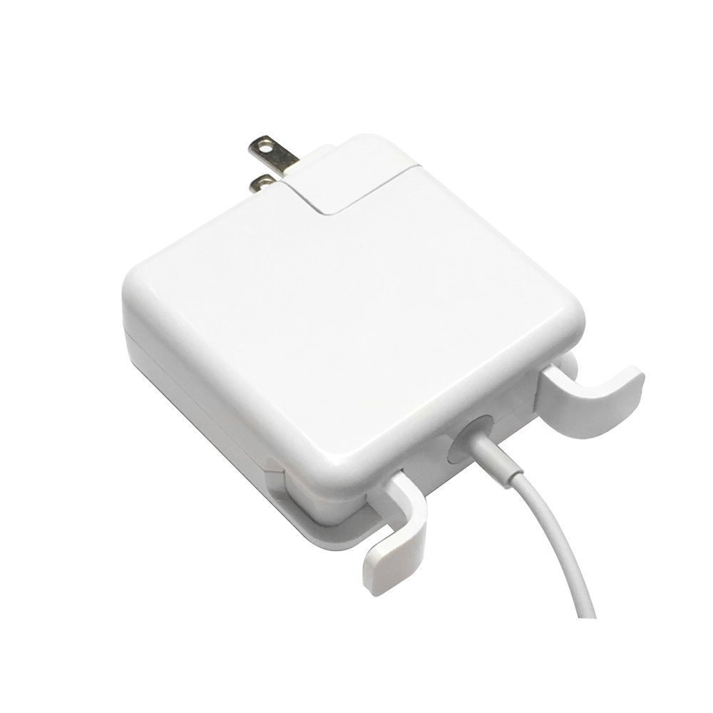 Macbook Pro Charger, 85W Magsafe 2 T-Tip Power Adapter Charger for Mac Book Pro 13 inch/15 inch/17inch by Bennett LTD (Image #3)