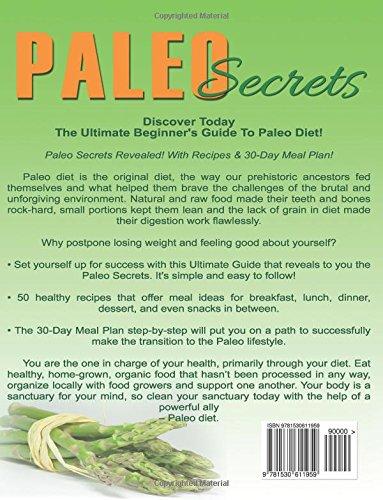 paleo secret diet reviews