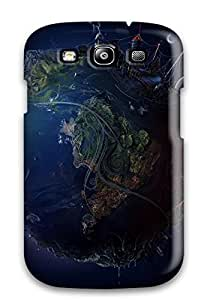 Galaxy Case Cover Retro Galaxy S3 Protective Case