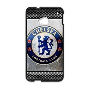 DAZHAHUI Chelsea Football club Cell Phone Case for HTC One M7