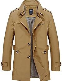 Amazon.com: Browns - Trench & Rain / Jackets & Coats: Clothing ...