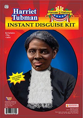 F74610/251 Harriet Tubman Kit