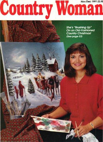 (Country Woman (Nov/Dec 1991 She's