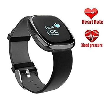 hangang P2 Smart Band negocios Smartwatch P2 presión arterial ...