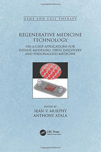 Regenerative Medicine Technology  On A Chip Applications For Disease Modeling  Drug Discovery And Personalized Medicine  Gene And Cell Therapy