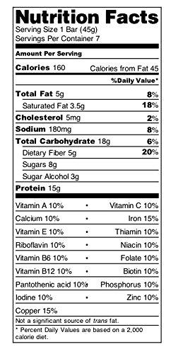 Doctors Best Weight Loss - High Protein Bars - Dark Chocolate Marshmallow 7/box