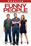 DVD : Funny People (Unrated)