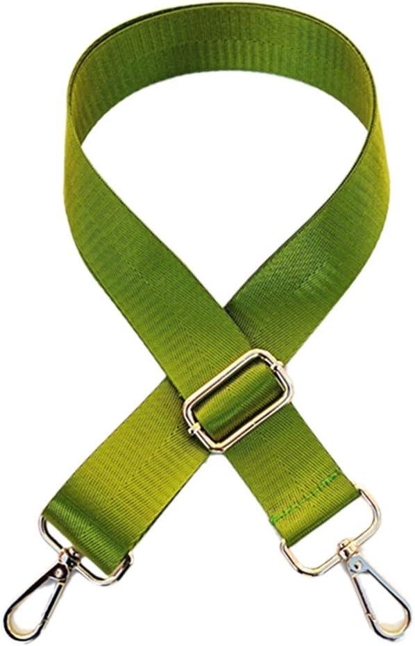 1# Mentin R/églable 120cm Anse De Sac Crossbody Bag /À Main Bandouli/ère Lani/ère Bretelle Sangle De Rechange DIY Accessoires Shoulder Bag