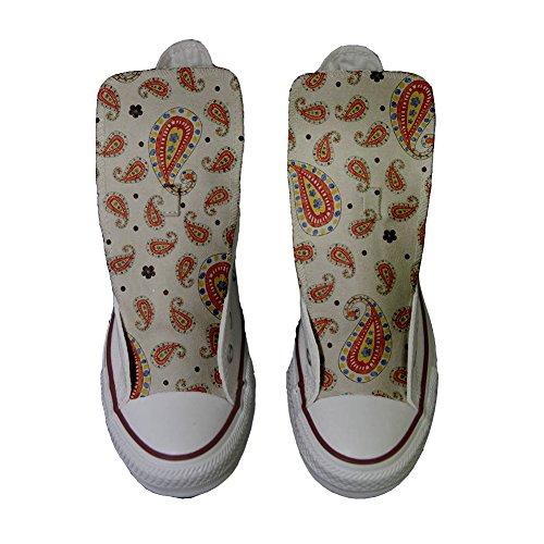 Converse All Star scarpe personalizzate (scarpe artigianali) Summer