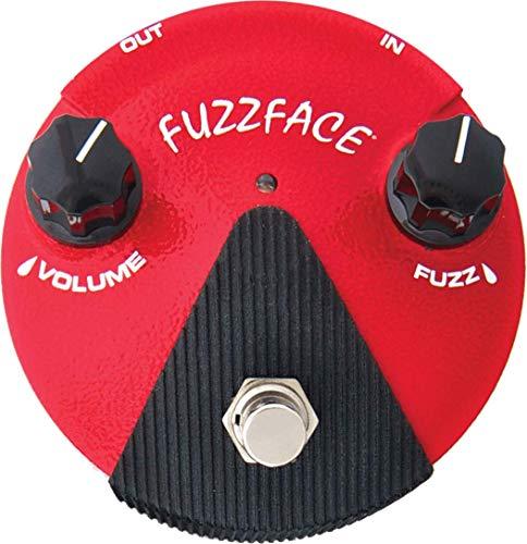 Fuzz Pedals