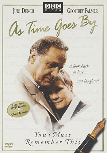 As Time Goes By - You Must Remember This Time Dvd Game