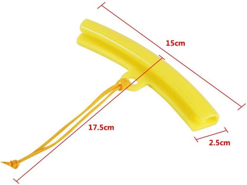Reifen Felgenschutz Felge Fydun 5 Stk Radwechsel Felgenschutz Radwechsel Edge Savers Tool Auto Reifenmontage Schutz Gelb Auto