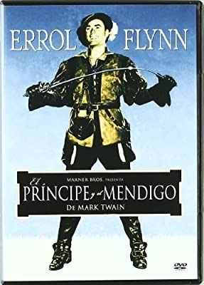 El Principe Y El Mendigo 1937 The Prince And The Pauper by Unknown: Amazon.es: Cine y Series TV