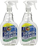 Earth Friendly Products Shower Cleaners Review and Comparison
