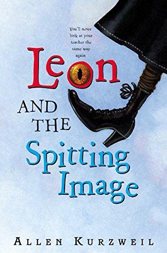 Download Leon and the Spitting Image pdf epub