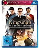 Kingsman - The Secret Service [Blu-ray]