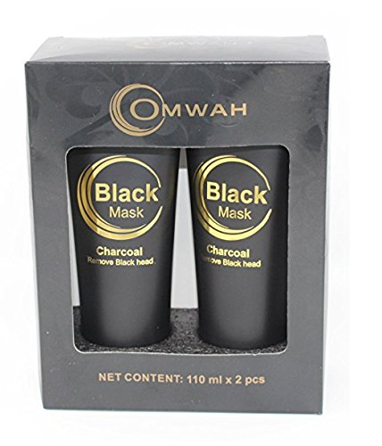 deep cleansing charcoal black removal