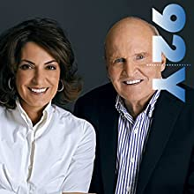 Jack and Suzy Welch at the 92nd Street Y Speech by Jack Welch, Suzie Welch Narrated by Stephen Adler