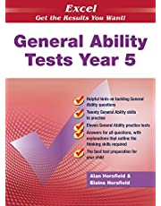 Excel General Ability Tests Year 5
