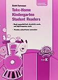 Take-Home Kindergarten Student Readers (Reading Street Grade K)