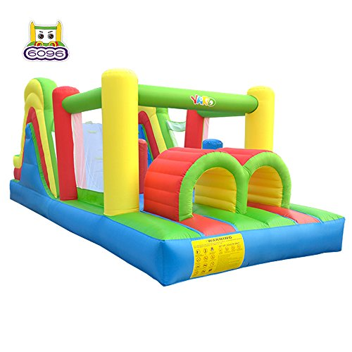 inflatable commercial water slide - 4