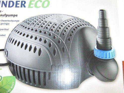 OSAGA Schwarze Flunder Eco 9500E Schierhölter
