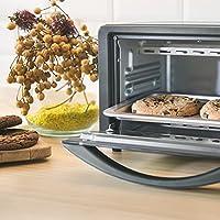 Cecotec Horno Conveccion Sobremesa Bake&Toast 450. Capacidad de 10 ...