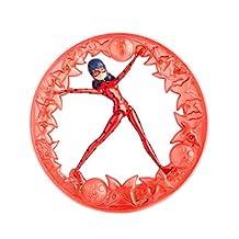 Miraculous Ladybug Light Wheel Action Deluxe Doll