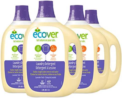 Laundry Detergent: Ecover