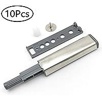 Amortiguadores Magnéticos, 10 Piezas Presionar Abrir el Pestillo