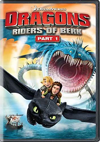 Sweet Deals Ri (Dragons: Riders of Berk - Part)