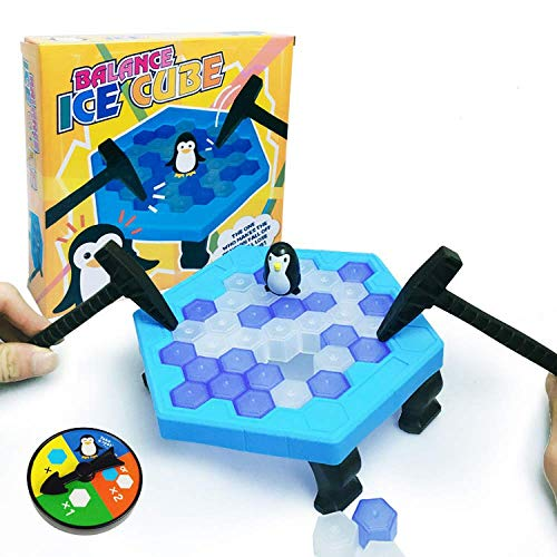 HARBORII Puzzle Table Games Ice-Block Breaking Game Save