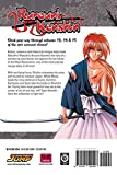 Rurouni Kenshin (3-in-1 Edition), Vol. 5: Includes Vols. 13, 14 & 15