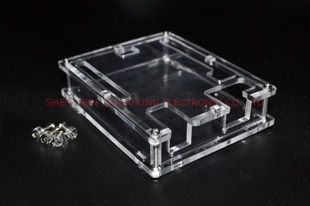 Cubierta transparente para caja de acrílico transparente ...