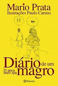 Diário de um Magro par Mario Prata