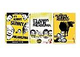 It's Always Sunny in Philadelphia: Seasons 1-4 (DVD)