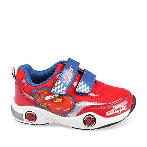 Cars, Jungen Sneaker